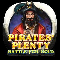 Pirates  Plenty 2 slots