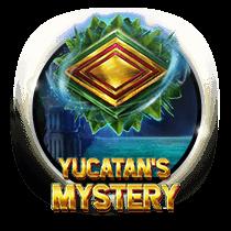 Yucatans Mystery slots