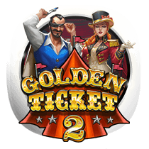 Golden Ticket 2 slots