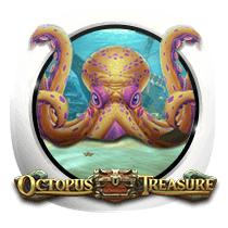Octopus Treasure slots