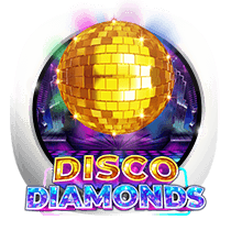 Disco Diamonds slots