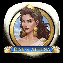 Rise of Athena slots
