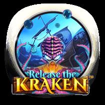 Release the Kraken - slots