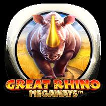 Great Rhino Megaways - slots