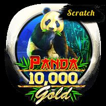 Panda Gold Scratch slots