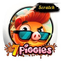 7 Piggies Scratch slots