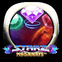 Starz Megaways slots