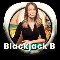 Blackjack B