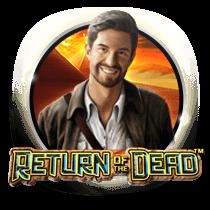 Return of the Dead - slots