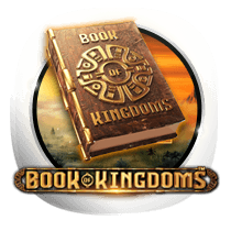 Book of Kingdoms slots